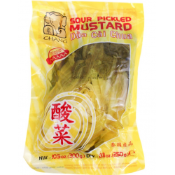 Chang Pickled Sour Mustard...