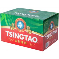 Tsingtao Beer 330ml X 24...