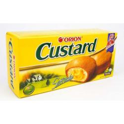 Orion Custard Pies 138g 6...
