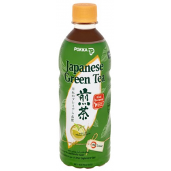 Pokka 500ml Japanese Green...