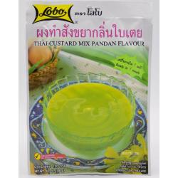 Lobo - 120g - Thai Custard