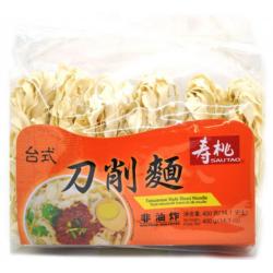Sau Tao Noodles (壽桃牌 刀削麵)...