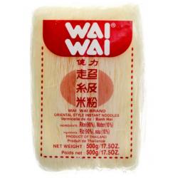 Wai Wai - 500g - Instant Noodles