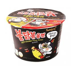 Samyang Hot Chicken Instant...