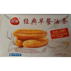 San Quan 400g Deep Fried...
