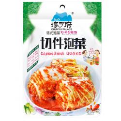 Chunyu Palace (淳于府 韩国式泡菜 切件白菜) 100g Cut Pieces of Kimchi