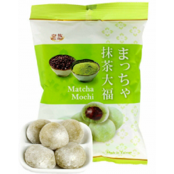 Royal Family Matcha Mochi...