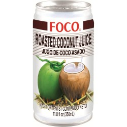 Foco Roasted Coconut Juice...