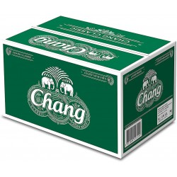 Chang Classic Thai Beer...
