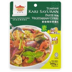 Tean's Gourmet Vegetarian...