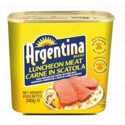 Argentina Luncheon Meat...