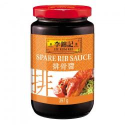 Lee Kum Kee Spare Rib Sauce...