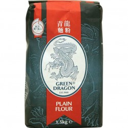 Green Dragon Plain Flour...