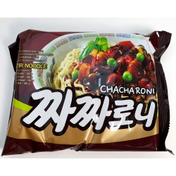 Samyang Chacharoni Blackbean Sauce Ramen 140g (짜짜로니)...