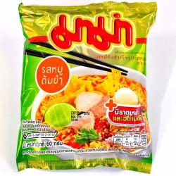 Mama Noodles Tom Yum Pork...