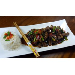 Honor 1kg Beef with Black Pepper Sauce