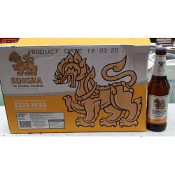 Singha Full Case of 24x...