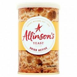 Allinson's Yeast Dried...