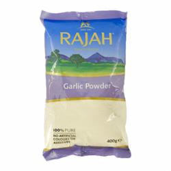 Rajah Garlic Powder 400g...
