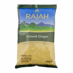Rajah Ground Ginger 300g...