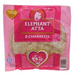 Elephant Atta 8 Chapattis...