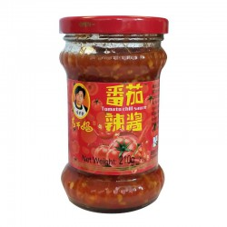 Laoganma Tomato Chilli...