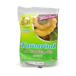 Chang Tamarind 454g Without Seed Me Chua Không Hôt