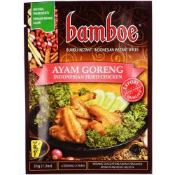 Bamboe Ayam Goreng 33g...