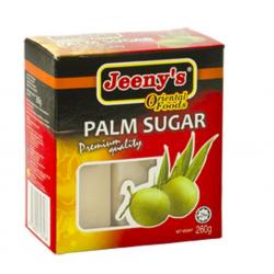 Jeeny's Oriental Foods Palm...
