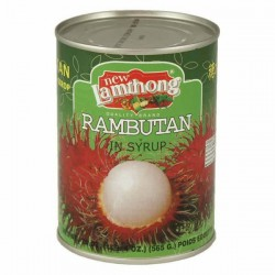 New Lamthong Rambutan In...