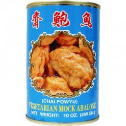 Wu Chung Vegetarian Mock...