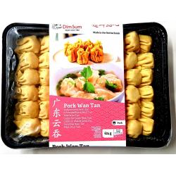 Delico Dim Sum Wan Tan 624g Pork Won Ton