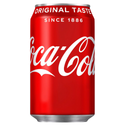 Coca-Cola Original 330ml...