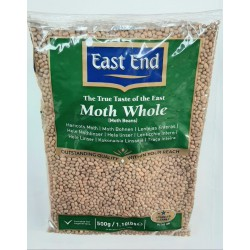East End 500g Whole Moth Beans