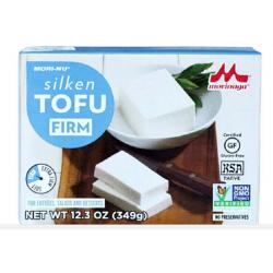Mori-Nu Silken Tofu Firm...