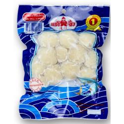 Chiu Chow Brand 200g Frozen Fish Balls Large