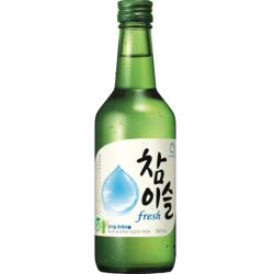 Hite Jinro Chamisul 17.2% by Vol 350ml Jinro Cham Yi Sul...