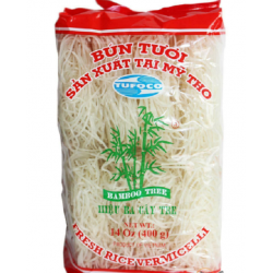 Bamboo Tree 400g Fresh Rice...