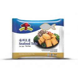 Mushroom Brand Seafood Tofu...