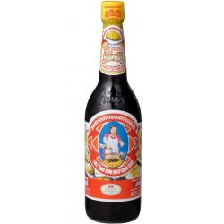 Maekrua Oyster Sauce 600ml Thai Oyster Sauce