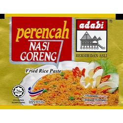 Adabi Nasi Goreng 30g Fried...