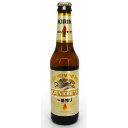 Kirin Premium Beer 330ml Japanese Premium Beer