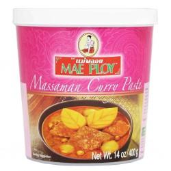 Mae Ploy Masaman Curry Paste 400g Thai Massaman Curry Paste