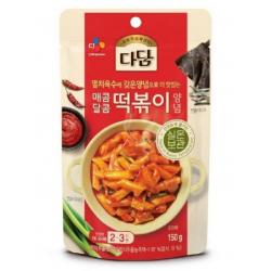 CheilJedang (CJ) Red Pepper Sauce for Tteobokki 150g...