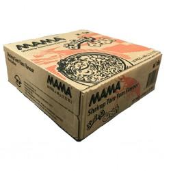 Mama Noodle Box 30x60g...