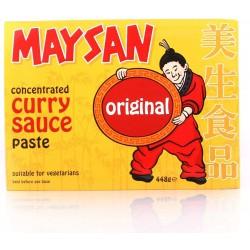 Maysan Curry Sauce Paste...