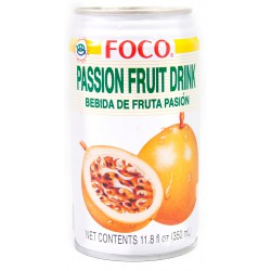 Foco Passion Fruit Nectar...