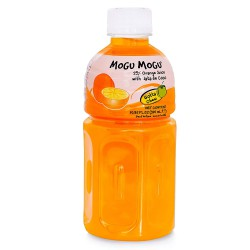 Mogu Mogu ORANGE 320ml Nata...