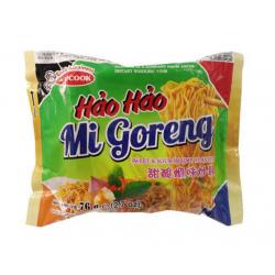 Hao Hao Mi Goreng Instant Noodle 77g Hao Hao Sweet & Sour...