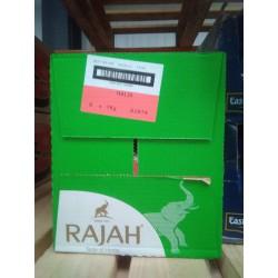 Full Case of 6x Rajah Haldi...